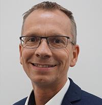 Geschäftsführer Carsten Steinbrügge