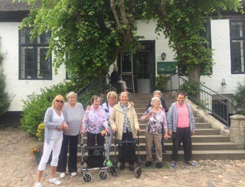 Zu Besuch beim Landarzt im Cafe´ Lindauhof
