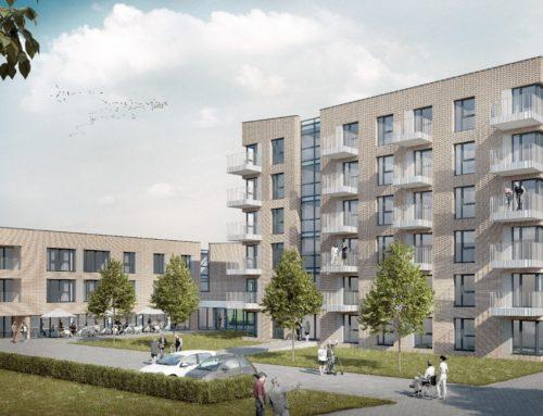 """Ein Zuhause für Senioren – die neue VitaCare Seniorenresidenz """"Am Elbdeich"""""""