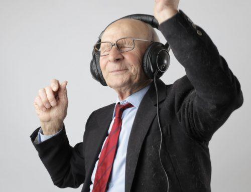 """Tag der Hausmusik"" in den VitaCare Seniorenresidenzen"